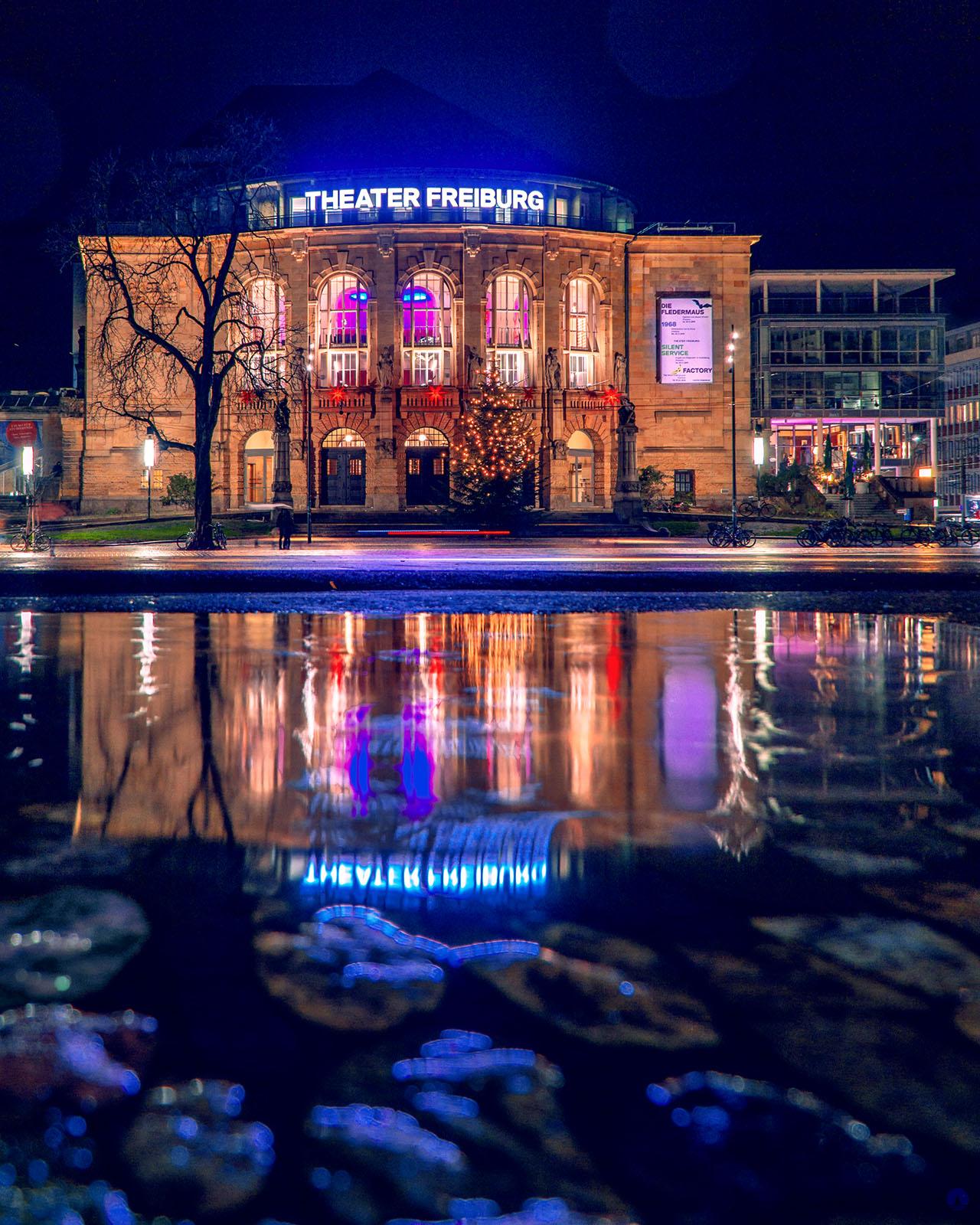 Wintertheater